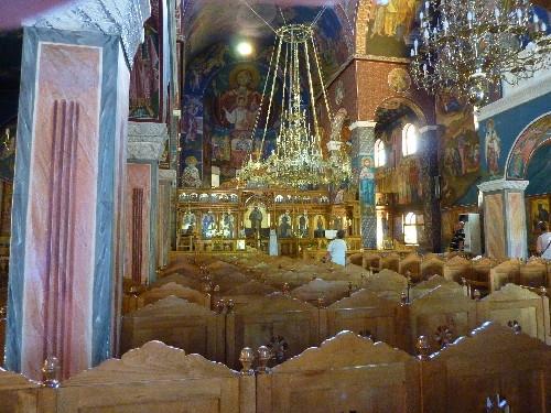 Monastère de Rethymnon