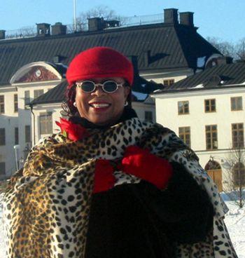 Maxette Olsson