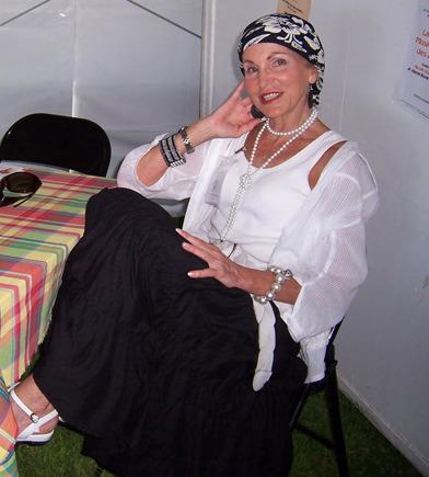 Marie-Reine de Jaham