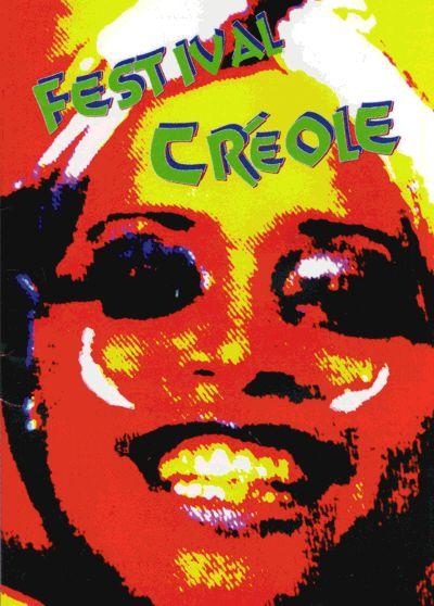 Festival créole Menton