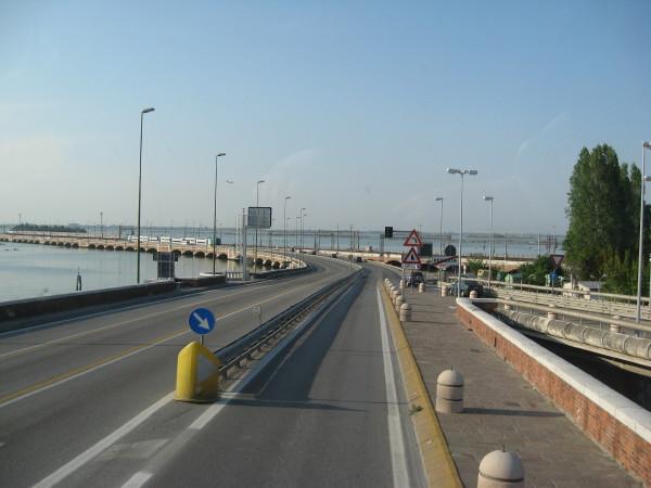 Arrivederci Venise !