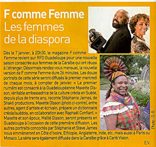 F Comme Femme