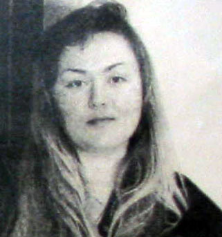 VERONIKA Lazorenko